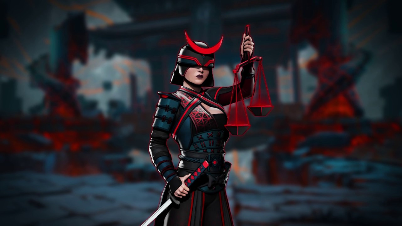 Shadow Fight 3: Customization update