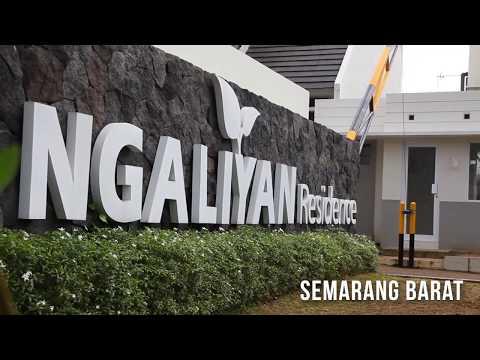 Perumahan Syariah Semarang - NGALIYAN RESIDENCE
