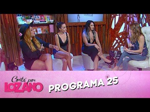 Programa 25 (24-02-2017) - Cortá Por Lozano