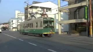 京福電車43