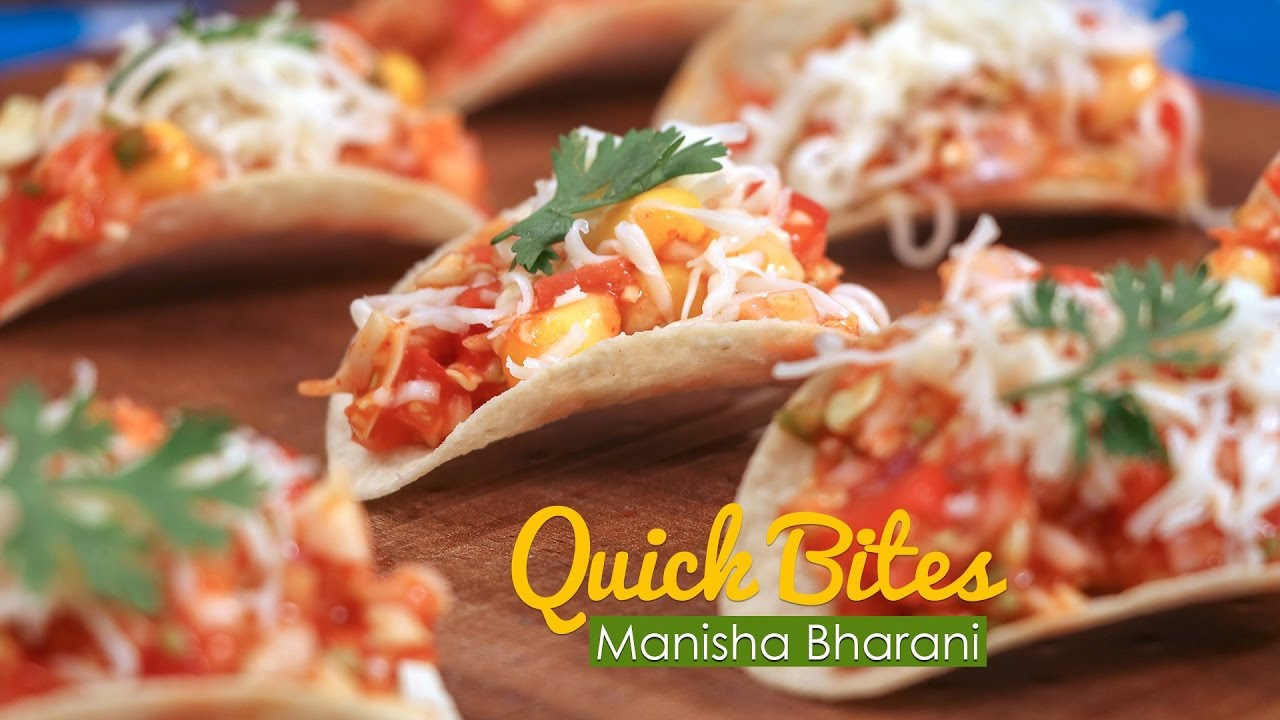 Ideas For Easy Starters For Dinner Party Part - 19: Quick Bites - Quick U0026 Easy Party Starter Snack Bites - Indian Appetizer Idea