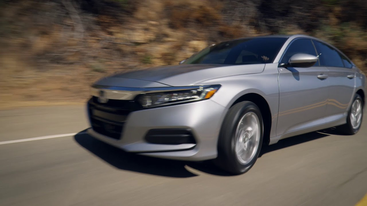 Lovely 2018 Accord LX Features U0026 Options | Honda Dealer Serving Fort Worth TX |  Bad Credit Loans
