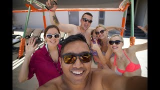 Limak Lara Deluxe Hotel & Resort in Lara Beach. Family holiday in Antalya Turkey 2017