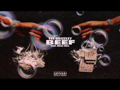 "Download Tee Grizzley ""Beef"" ft Meek mill"