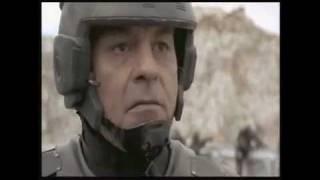 LT. JEAN RASCZAK - At His Best (starship troopers)