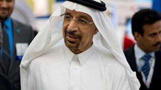 خالد الفالح وزيرا للطاقة....هل ستتغير سياسة الانتاج النفطي للسعودية ؟ - economy