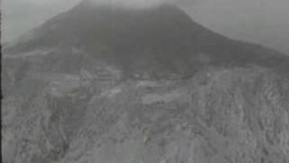 Nieuws uit de West: vliegtocht boven St. Eustatius en Saba (1948)