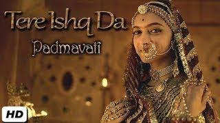 RANG Diya Tere Ishq Ne Romantic   Padmavati   Song  Deepika, Shahid & Ranveer