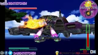 PSX - GAMERA  2000