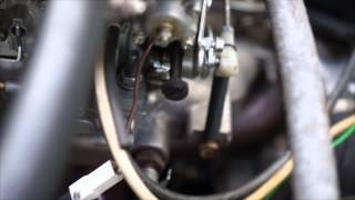видео Двигатель ВАЗ 2130 Нива, Надежда