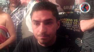 Boxing 360 - Josesito Lopez discusses upcoming with Marcos Maidana Part 2