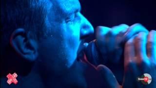 The Walkmen - The Rat - Lowlands 2012
