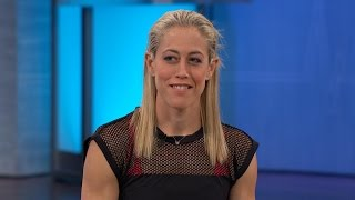 Fitness Trainer Lacey Stone's Favorite Fitness Apps!