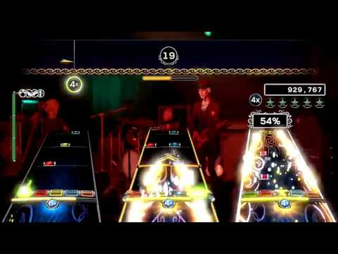 Ain't Messin 'Round By Gary Clark Jr. - Full Band FC #3266