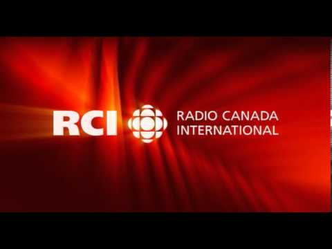 RCINET.CA The web interface of Canada's public broadcaster
