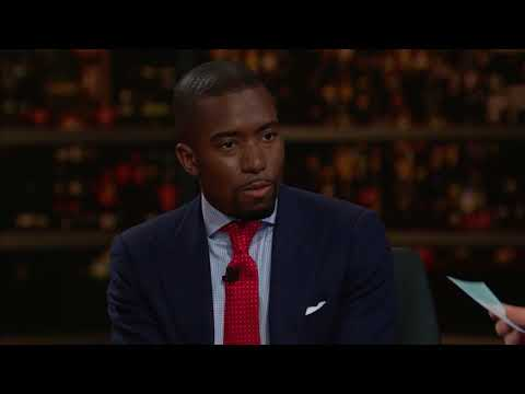 Post-American World, Never-Trumpers, Minority Republicans | Overtime with Bill Maher (HBO)