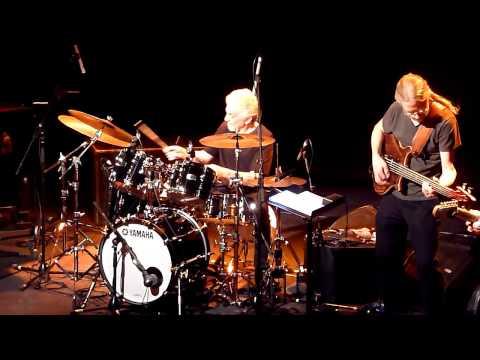 Steve Gadd Band - The Windup