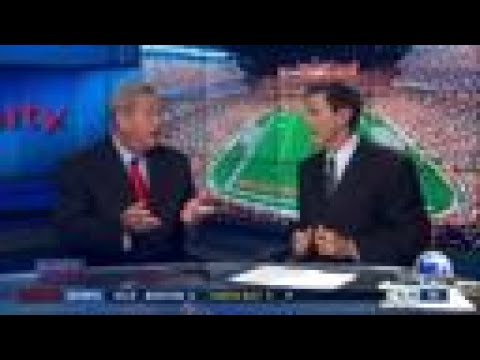Sports Xtra-Woody Paige on John Elway contract