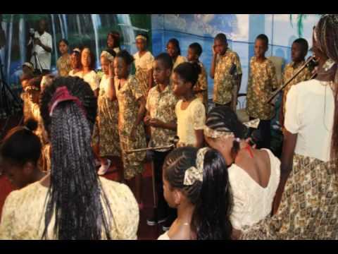 Children  Of Faith  Day Program Photos 2013