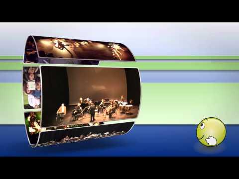 Conservatoire Intercommunal du Kremllin Bicêtre