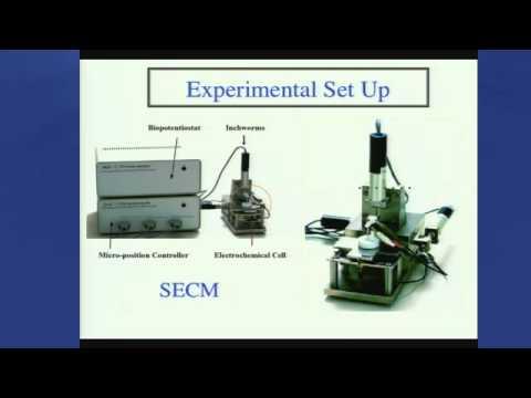 Pittcon 2014 - Analytical Chemistry Award - Presentation 2