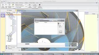 IDEAL PLM - обзор возможностей CFturbo