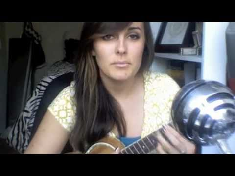 Jar of Hearts - Ukulele Cover (Christina Perri)