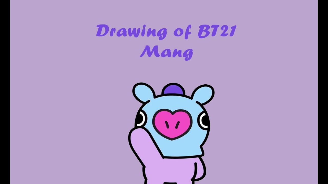 Mang Bt21