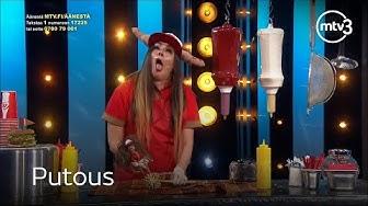 Mallu Jasmina – Tarina miun ja Kuittisen Heidin ystävyydestä   Putous 9. kausi   MTV3