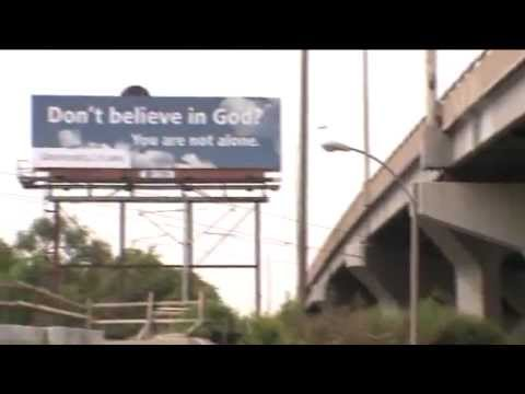 Atheist Billboard - St. Louis, MO - Greater St. Louis Coalition of Reason - Local news