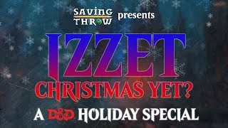 izzet-christmas-yet---d-d-holiday-one-shot