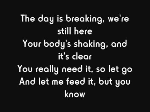 The Killers - On Top - Lyrics