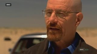 A Breaking Bad Movie Is Reportedly On Its Way