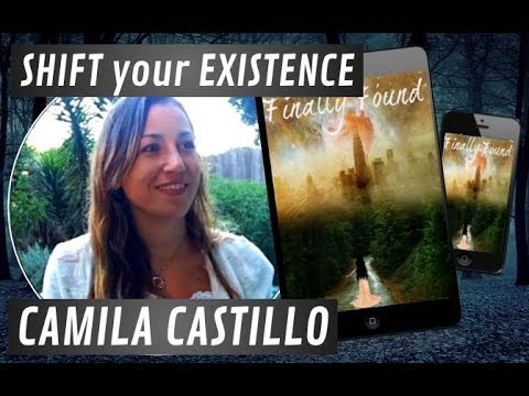 LIFE MISSION : Camila Castillo's 7 KEYS to SHIFT YOUR EXISTENCE (Pranic Woman)