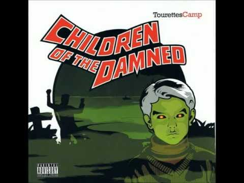 Children Of The Damned-Don't talk to Frank(Prod. by Lee Scott)