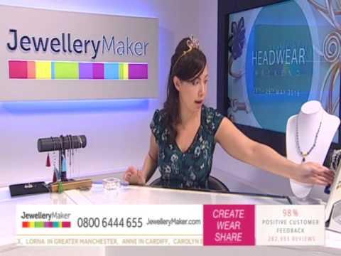 JewelleryMaker LIVE 28/04/16 4pm - 9pm