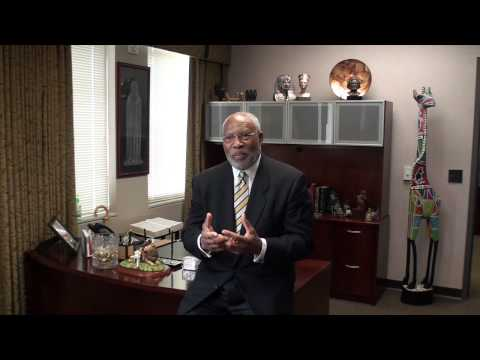 C. Jones 2014 | The Importance of the National Baptist Convention, USA, Inc.