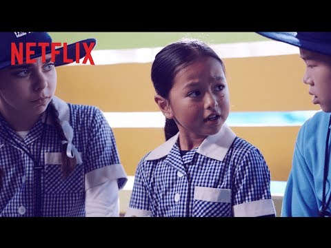 Adult Wednesday Addams Season 1 from YouTube · Duration:  20 minutes 8 seconds