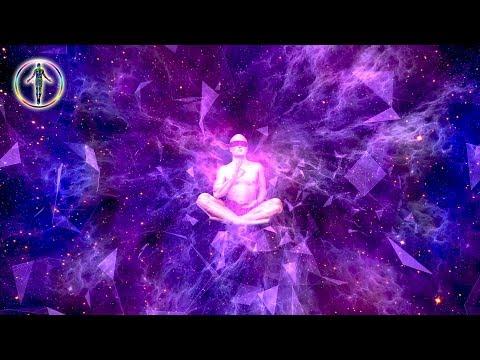 Quantum LOVE ❯615Hz❮ Full Restore Your Heart Chakra ⟫⟫⟫ Universal Love Connection Meditation Music