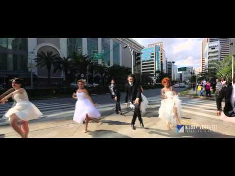 Flash Mob - Noivas