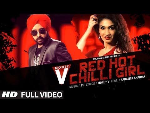 Red Hot Chilli Full Song | MONEY V | JSL | Latest Punjabi Song