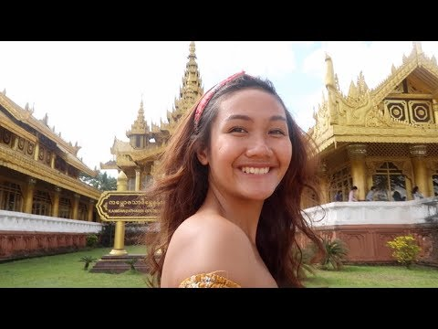 GOLDEN PALACE MYANMAR