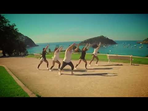 benny blanco, Tainy, Selena Gomez, J Balvin - I Can't Get Enough ( Choreography - Dance )