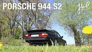 Porsche 944 S2 1989 -  Review | EP 021