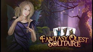 Fantasy Quest Solitaire - Trailer