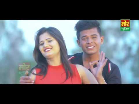 ZinkHD CoM Gandaas Anjali Amp Masoom Sharma New Romantic Haryanvi Song 2016 Mor Haryanvi