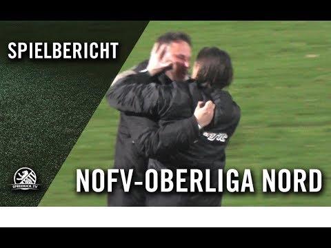 Tennis Borussia Berlin – FC Hertha 03 Zehlendorf (15. Spieltag, NOFV-Oberliga Nord)