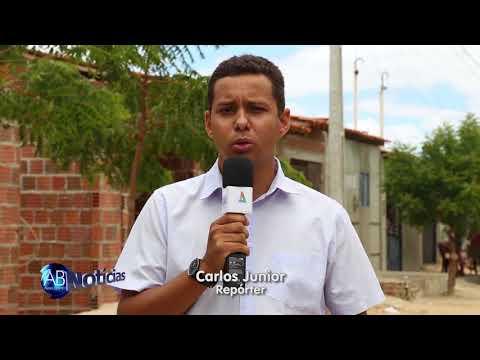 Moradores do loteamento José Gadelha sofrem com falta de água