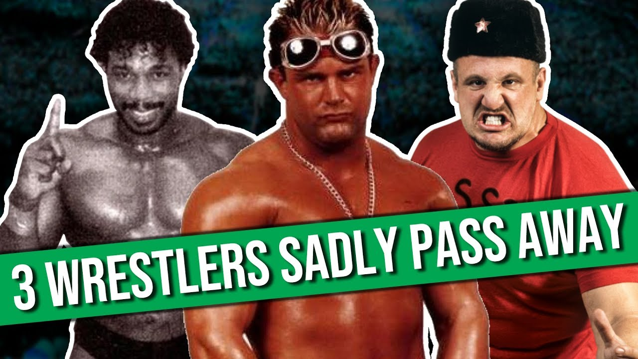 Former WWE pro wrestlers Nikolai Volkoff, Brian Lawler dead