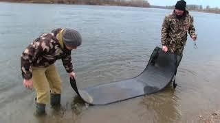 ЭВА коврик в лодку. Получилось что это очень полезный тюнинг для лодки!